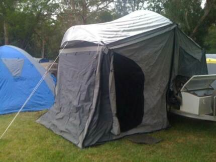 camper trailor Ulladulla Shoalhaven Area Preview