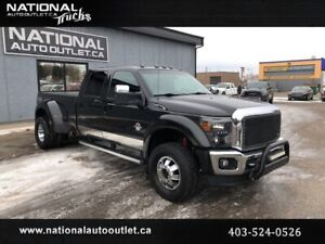 2014 Ford Super Duty F-450 DRW