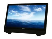 "Dell ST2220TC 22"" IPS Multi-Touch Monitor"