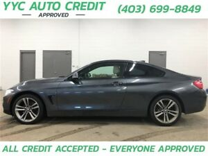 2014 BMW 4 Series 428i xDrive *$99 DOWN EVERYONE APPROVED*