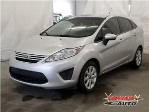 Ford Fiesta SE A/C MAGS Automatique 2013