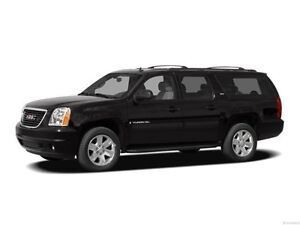 2014 GMC Other SLE SUV, Crossover