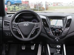 2016 Hyundai Veloster TURBO West Island Greater Montréal image 17