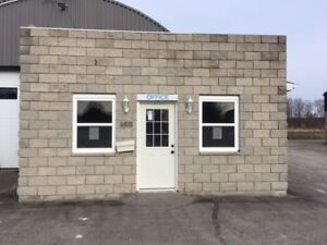 Large Bright office for lease