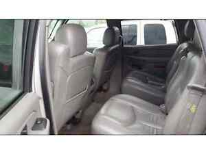 2005 GMC YUKON FULLY LOADED LEATHER Prince George British Columbia image 6