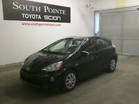 2012 Toyota PRIUS C Technology 5dr Hatchback