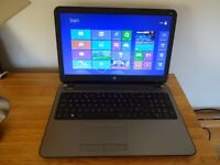 HP G3 laptop Quad-Core