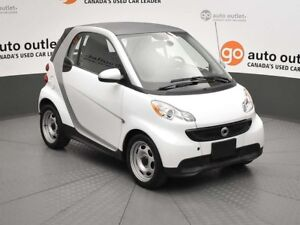 2013 smart fortwo Passion 2dr Coupe
