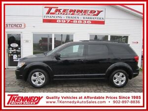 2014 Dodge Journey SE Plus ONLY $12,988.00 / $254.00 MONTHLY OAC