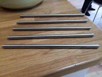 Kitchen Hot Rods