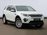 2016 LAND ROVER DISCOVERY SPORT DIESEL SW
