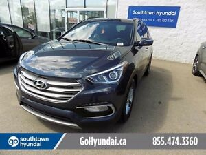 2017 Hyundai Santa Fe Sport Leather/Moonroof/Heated Seats