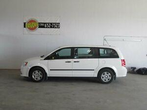 2013 Dodge Grand Caravan SE/SXT Passenger Van