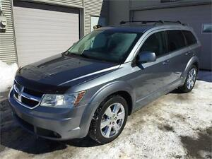 2009 Dodge Journey R/T ,7 Passagers AWD