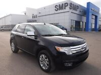 2009 Ford Edge Limited V6, AWD, leather, sync, after market remo
