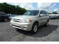 MAZDA TRIBUTE GS 2006****AUTOMATIQUR***A/C***2X4***3490.00