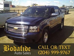 *COMING SOON* 2011 Chevrolet Avalanche LS