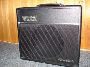VOX  VT40+  Amp