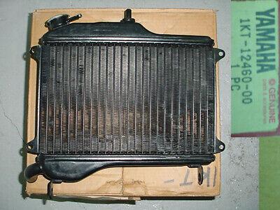 Yamaha TZR250 Radiator Assy 1987-1989 NOS TZR250 1KT 2MA 2XW COOLER 1KT-12460-00