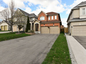 GORGEOUS DETACHED HOUSE IN NEWMARKET!