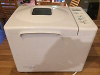 Kenwood Rapid Bake bread maker