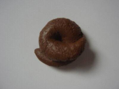 Fake Dog Poo - Best quality.Curly/Doggy Doo/Turd/Crap.Guaranteed