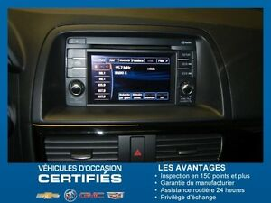 2014 MAZDA CX-5 AWD GS GS TOIT OUVRANT BLUETHOOTH, SKYACTIV Saguenay Saguenay-Lac-Saint-Jean image 9