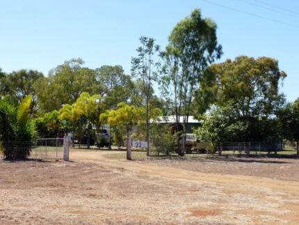 Fantastic town property with working Topaz mining claim Brisbane City Brisbane North West Preview