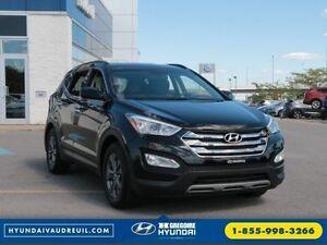 2013 Hyundai Santa Fe Premium A/C GR ELECT BLUETOOTH MAGS