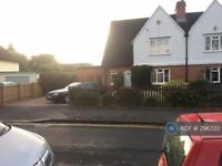 3 bedroom house in Bordon Place, Stratford Upon Avon, CV37 (3 bed)