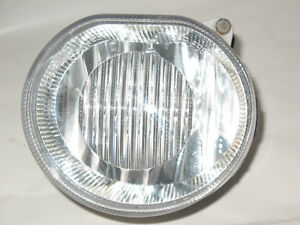 JEEP LIBERTY PHARE ANTIBROUILLARD FOG LIGHT LAMP LUMIÈRE