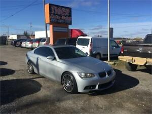 2008 BMW 3 Series 335i**COUPE**TWIN TURBO****ONLY 166 KMS