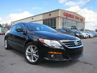 2012 Volkswagen Passat CC *** PAY ONLY $72.99 WEEKLY OAC ***