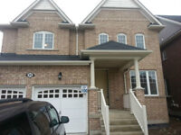 Beautiful Executive 4 Bedroom House For Rent in Bowmanville