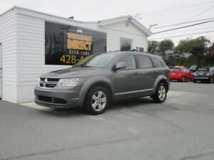 2012 Dodge Journey SUV 7 PASSENGER 2.4 L