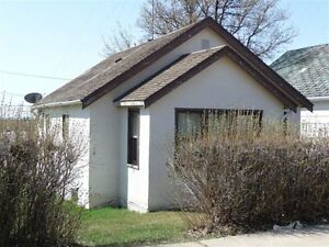 230 2nd Avenue E, Biggar, Sask $65,000