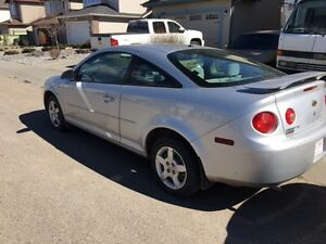 2008 Chevrolet Cobalt LS Coupe (2 door) $3,700 nice and clean