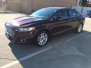 2013 Ford Fusion Other