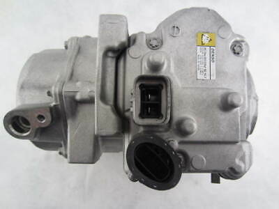 AC Compressor for 2012 2016 2017 Toyota RAV4 Hybrid  ES27C  88370-33020, used for sale  Coffeyville