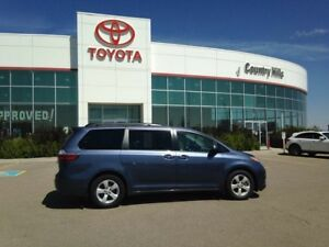 2016 Toyota Sienna 5DR LE 8-PASS FWD