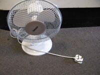 Fan . Table Fan . Wattage - 30 W