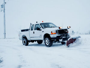 SNOWPLOW SERVICES WITHIN 1 HOUR OF ELROSE SASK.