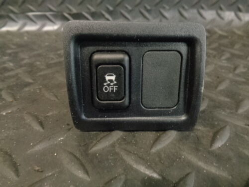 2008 LEXUS IS 220d 4DR SALOON TRACTION CONTROL SWITCH 15A895
