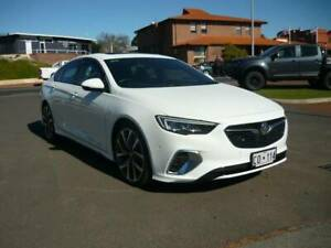 2018 Holden Commodore VXR Automatic Hatchback Collie Collie Area Preview
