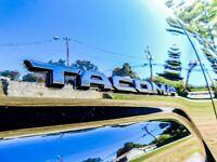 Miniature 19 Voiture American used Toyota Tacoma 2018