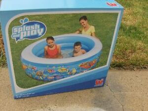 REDUCED!! Swimming Pool.brand new in sealed box,,never used   La