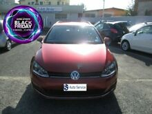VOLKSWAGEN Golf Variant 1.6 TDI 110 CV DSG Executive BlueMotion AUTOMA