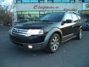 Ford Taurus X 4dr Wgn SEL -6PLACE 2009