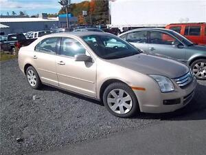 2007 Ford Fusion SE - Selling As Traded wholesale
