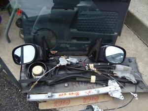 2-OEM Rav-4 Mirrors
